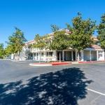 Hotel Motel 6 Redding South