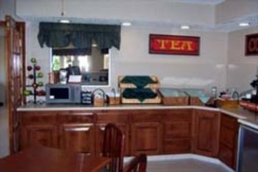 Hotel Amerihost Inn & Suites: Restaurant REDDING (CA)