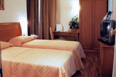 Hotel Tricolore: Chambre REGGIO D'EMILIE