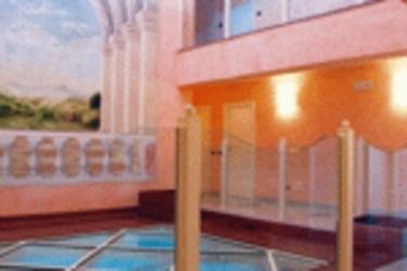 Hotel Tricolore: Couloir REGGIO D'EMILIE