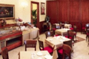 Hotel Tricolore: Restaurant REGGIO D'EMILIE