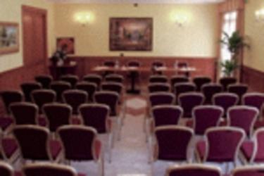 Hotel Tricolore: Salle de Conférences REGGIO D'EMILIE