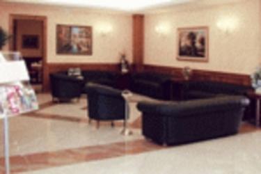 Hotel Tricolore: Salon REGGIO D'EMILIE
