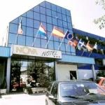 VIP HOTEL NOVA 0 Stelle