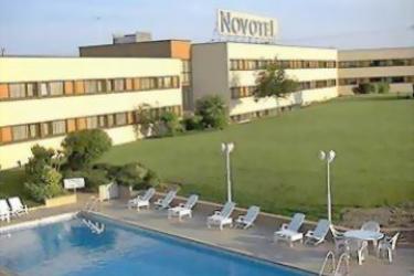 Hotel Novotel Tinqueux Reims Book With Hotelsclick Com