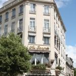 Hotel Golden Tulip Reims L Univers
