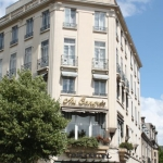 Hotel Golden Tulip Reims L Univers