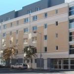 Hotel Séjours & Affaires Clairmarais - Reims