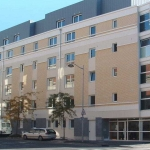 Hotel Apt Sejours Et Affaires Reims Residence Clairmarais
