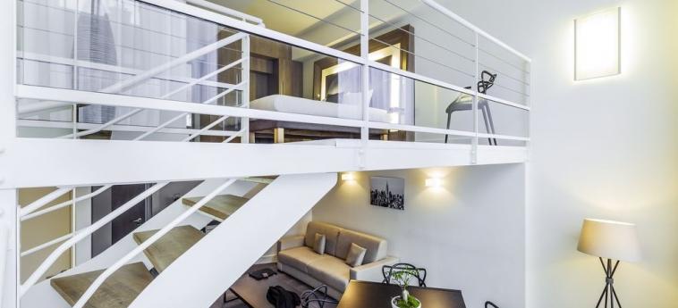Hotel Novotel Rennes Centre Gare: Habitaciòn RENNES