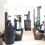 Hotel Novotel Rennes Centre Gare