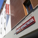 ODALYS APPART'HOTEL LORGERIL 3 Sterne