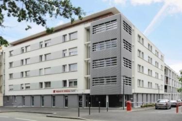 Hotel Sejours & Affaires Rennes Villa Camilla: Außen RENNES