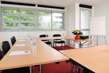 Hotel Sejours & Affaires Rennes Villa Camilla: Konferenzraum RENNES