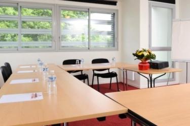 Hotel Sejours & Affaires Rennes Villa Camilla: Meeting Room RENNES