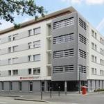 Hotel Sejours & Affaires Rennes Villa Camilla