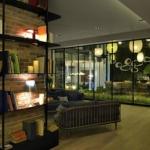 BALTHAZAR HOTEL & SPA RENNES MGALLERY BY SOFITEL 5 Sterne