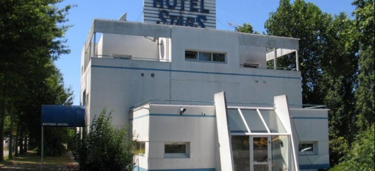 Hotel Premiere Classe Rennes Sud Est: Facade RENNES