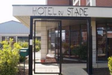 Brit Hotel Du Stade: Entrée RENNES
