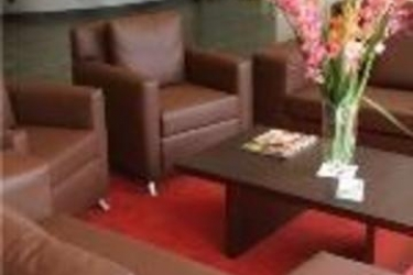 Brit Hotel Du Stade: Lounge RENNES