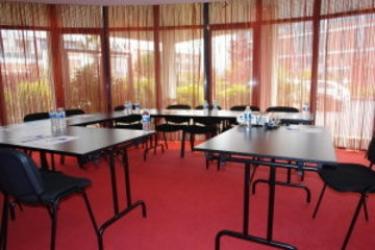 Brit Hotel Du Stade: Sala Riunioni RENNES