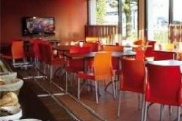 Brit Hotel Du Stade: Breakfast Room RENNES