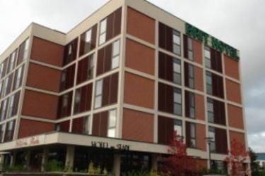 Brit Hotel Du Stade: Exterior RENNES