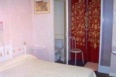 Hotel De La Tour D'auvergne Rennes: Habitaciòn Doble RENNES