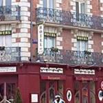 Hotel De La Tour D'auvergne Rennes