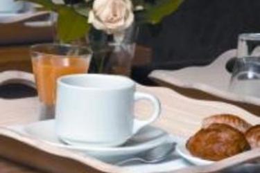 Hotel De Nemours: Petit Déjeuner RENNES