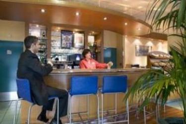 Hotel Ibis Rennes Gare Sud: Bar RENNES
