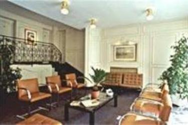 Hotel Hôtel President: Salon RENNES
