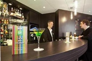 Hotel Ibis Styles Rennes Centre Gare Nord: Bar RENNES