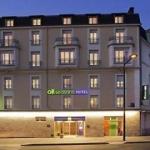 Hotel Ibis Styles Rennes Centre Gare Nord