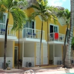 Hotel Cabana Elke
