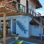 Cabarete Beach Hostel
