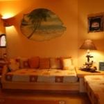 Hotel Residence Madrugada
