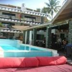 Hotel Le Reef Beach Condos Cabarete