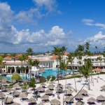 Hotel Paradisus Palma Real Golf & Spa Resort