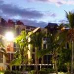 Hoteliere Le Domaine Des Mascareignes