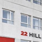 22 HILL HOTEL 3 Etoiles
