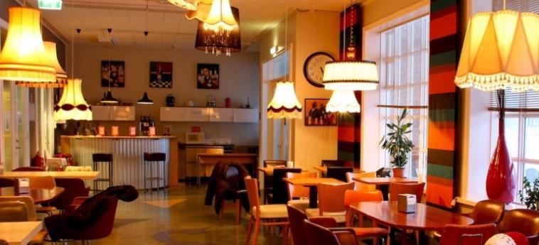 Hostel B47: Appartamento Bilocale REYKJAVIK