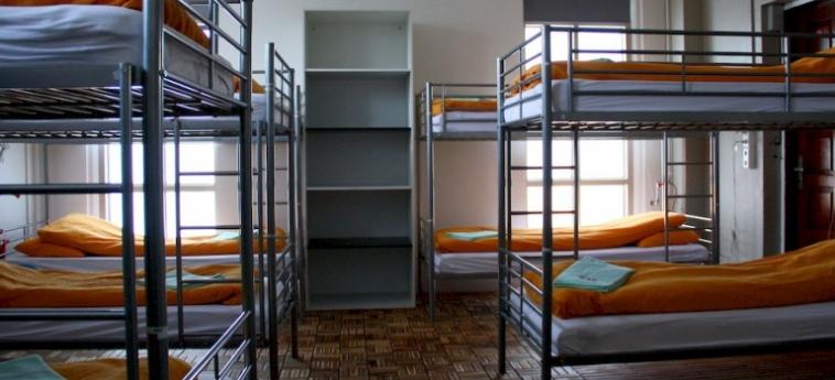 Hostel B47: Appartamento REYKJAVIK