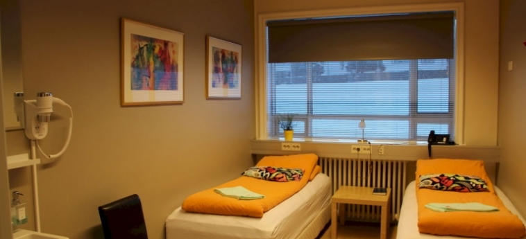 Hostel B47: Appartement Diana REYKJAVIK