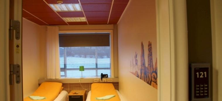 Hostel B47: Appartement Mercurio REYKJAVIK