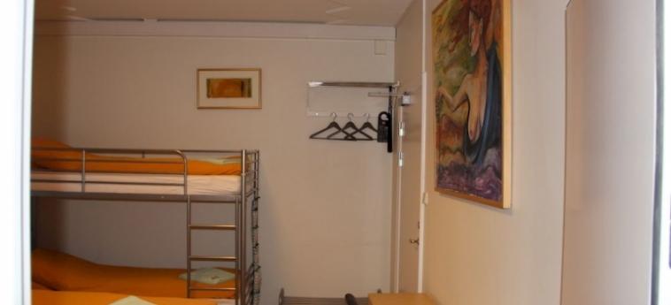 Hostel B47: Chalet REYKJAVIK