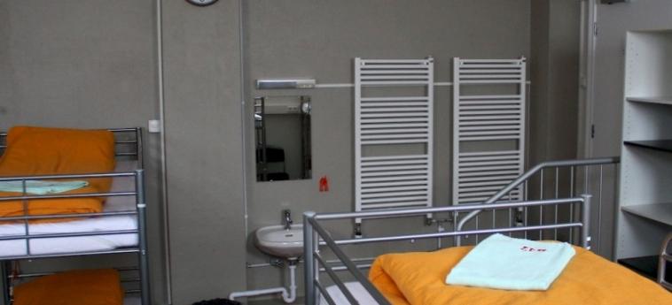 Hostel B47: Entspannung REYKJAVIK