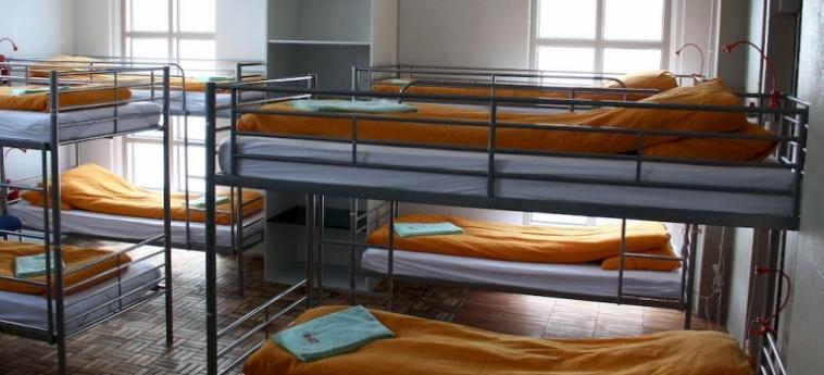 Hostel B47: Scenario REYKJAVIK