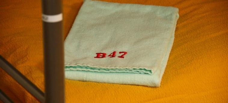 Hostel B47: Umgebund REYKJAVIK