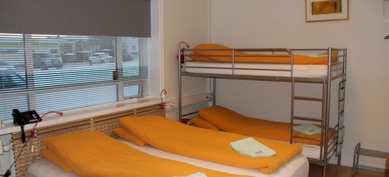 Hostel B47: Villette REYKJAVIK
